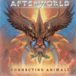 Afterworld - Connecting Animals cover art