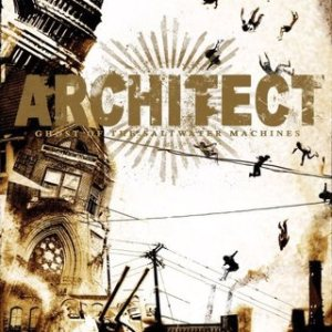 Architect - Ghost of the Salt Water cover art