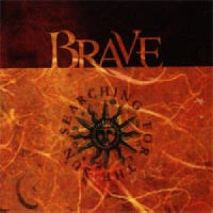 Brave - Searching for the Sun cover art