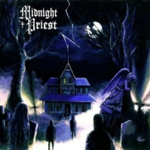 Midnight Priest - Midnight Priest cover art