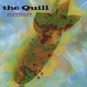 The Quill - Evermore cover art