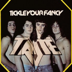 Taste - Tickle Your Fancy cover art