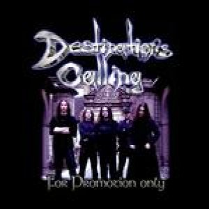 Destination's Calling - For Promotion Only cover art