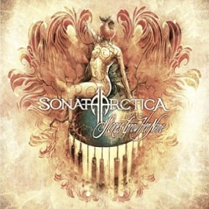 Sonata Arctica - Stones Grow Her Name cover art