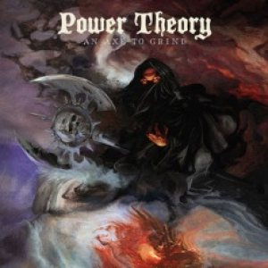 Power Theory - An Axe to Grind cover art