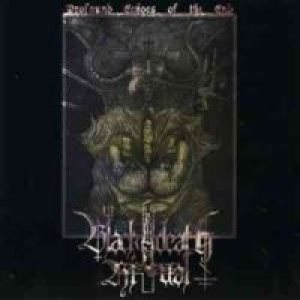 Black Death Ritual - Profound Echoes of the End cover art