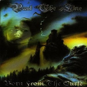 Past the Line - Born from the Curfe cover art
