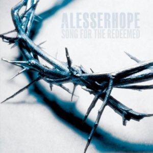 A Lesser Hope - Song for the Redeemed cover art