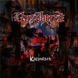 Unsphered - Katharsis cover art