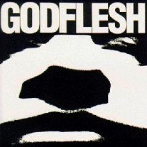 Godflesh - Godflesh cover art