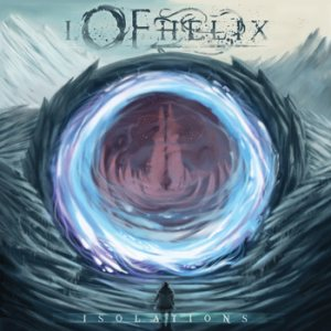 I, Of Helix - Isolations cover art