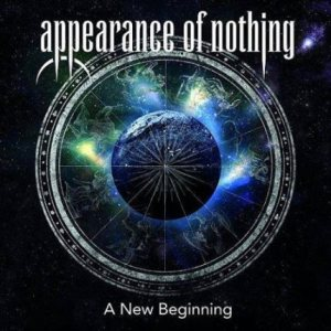 Appearance of Nothing - A New Beginning cover art