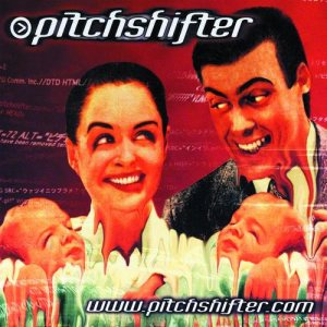 Pitchshifter - www.pitchshifter.com cover art