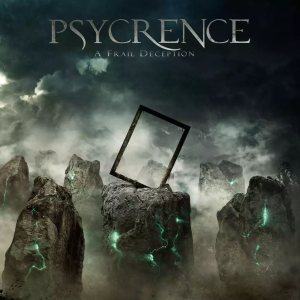 Psycrence - A Frail Deception cover art