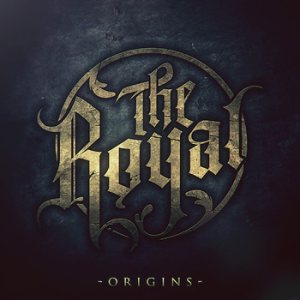 The Royal - Origins cover art