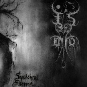 Thou Shell of Death - Sepulchral Silence cover art