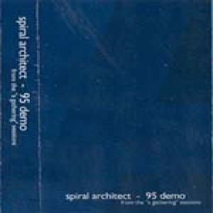 Spiral Architect - Spiral Architect cover art