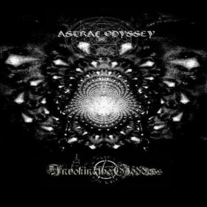 Invoking The Goddess / Astral Odyssey - Astral Odyssey​/​Invoking the Godess cover art