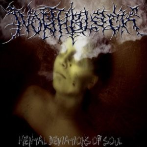 North Black - Mental Deviations of Soul cover art