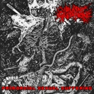 Virulent Gestation - Primordial Sexual Suffering cover art