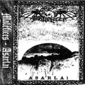 Maléfices - Asarlai cover art