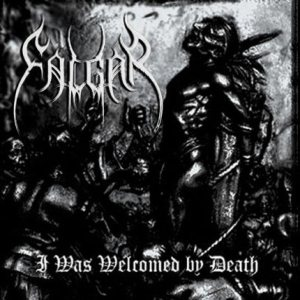Falgar - I Was Welcomed by Death cover art