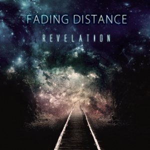 Fading Distance - Revelation cover art