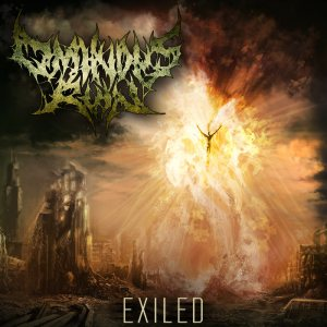 Ominous Ruin - Exiled cover art