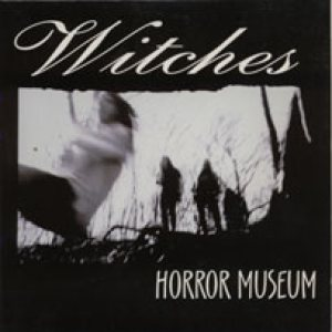 Witches - Horror Museum cover art