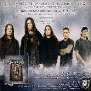 Shadows Fall - Inspiration on Demand cover art
