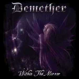 Demether - Within the Mirror cover art