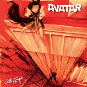 Avatar - Schlacht cover art