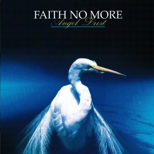 Faith No More - Angel Dust cover art