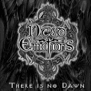 Dead Emotions - There is no Dawn cover art