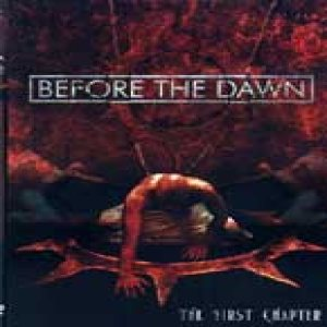 Before the Dawn - The First Chapter cover art