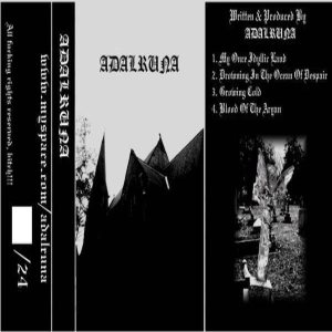 Adalruna - Demo II cover art