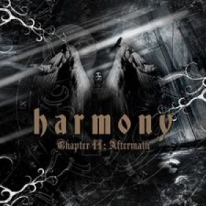 Harmony - Chapter II: Aftermath cover art
