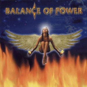 Balance of Power - Perfect Balance cover art