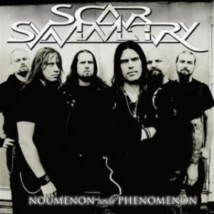 Scar Symmetry - Noumenon and Phenomenon cover art