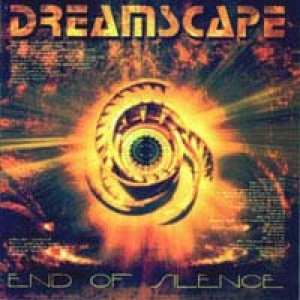 Dreamscape - End of Silence cover art
