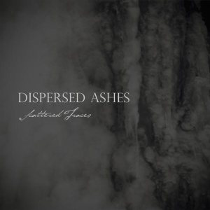 Dispersed Ashes - Scattered Traces cover art