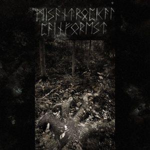 Misantropical Painforest - Firm Grip of the Roots cover art