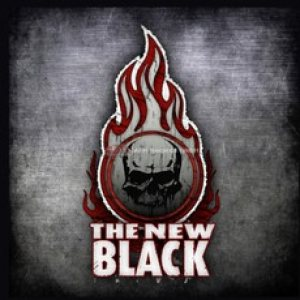 The New Black - The New Black cover art