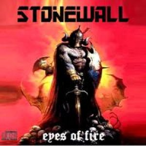 Stonewall - Eyes of Fire cover art