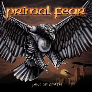 Primal Fear - Jaws of Death cover art