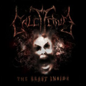 Calciferum - The Beast Inside cover art