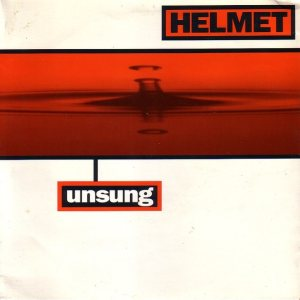 Helmet - Unsung cover art