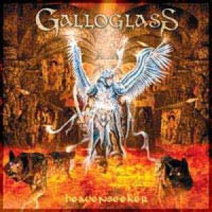 Galloglass - Heavenseeker cover art