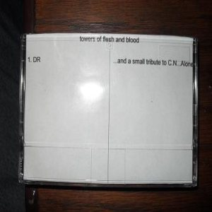Towers of Flesh and Blood - Demo 4 cover art