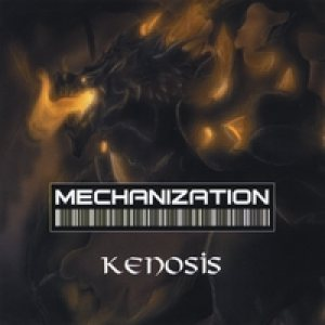 Mechanization - Kenosis cover art